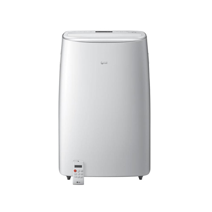 14000 BTU (10000 BTU DOE) Dual Inverter Portable Air Conditioner in White