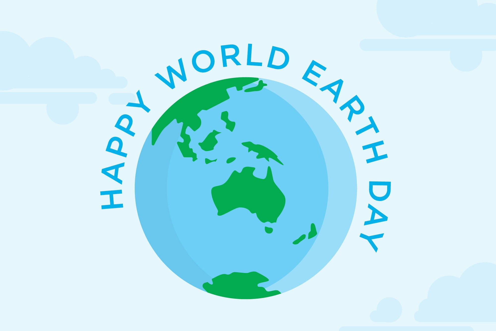 Celebrate World Earth Day