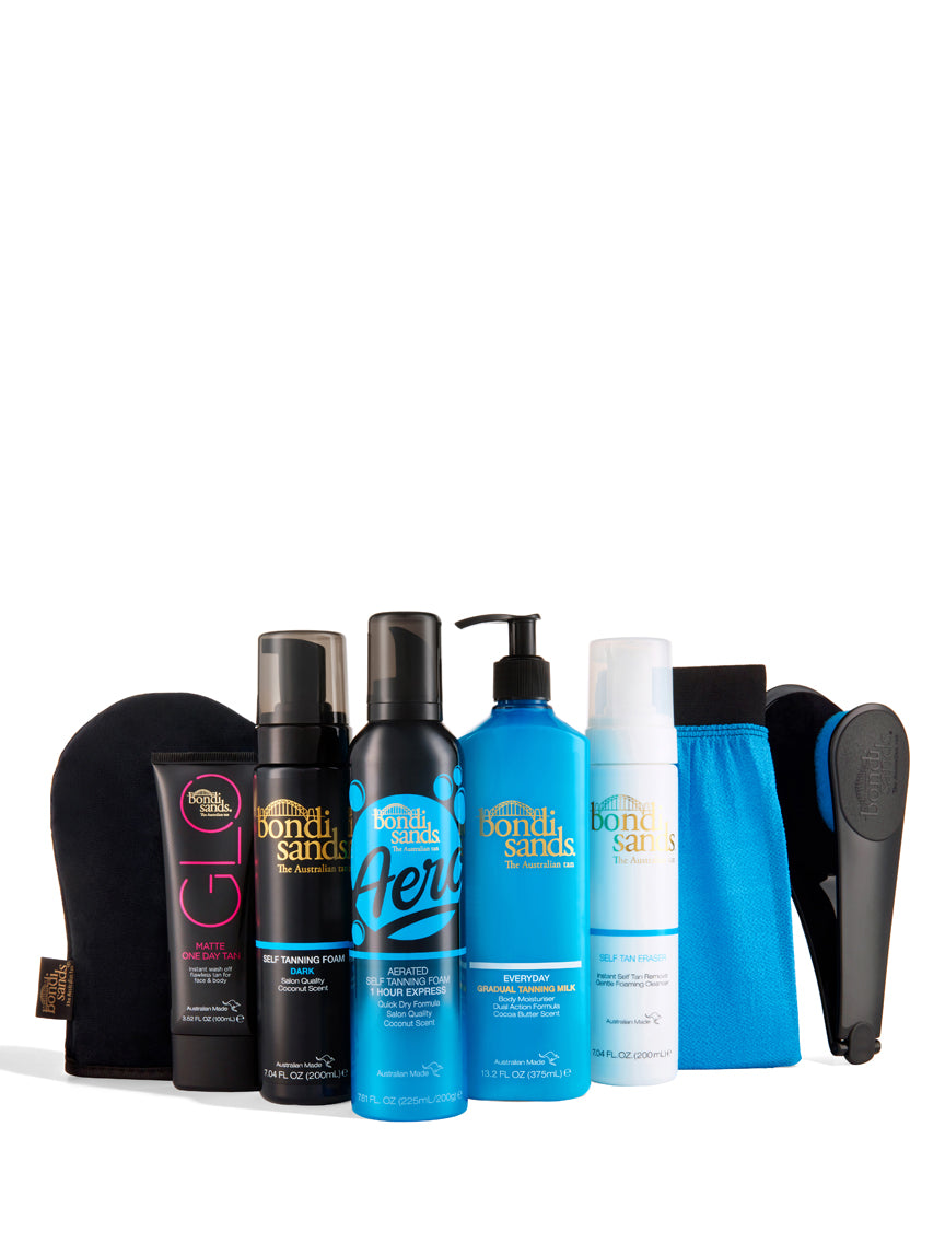 Bondi Sands Ultimate Bondi Babe Bundle