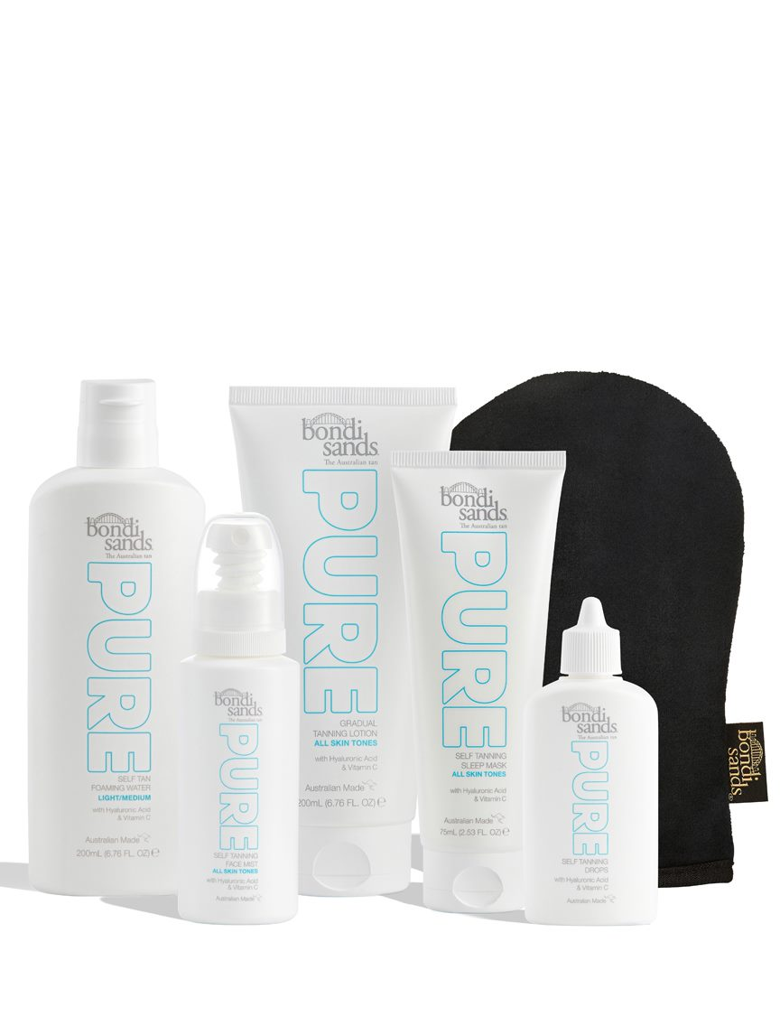 Ultimate Pure Bundle by Bondi Sands
