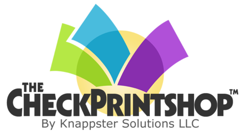 The CheckPrintshop Logo