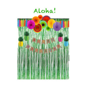 Aloha (3-5 days leadtime)