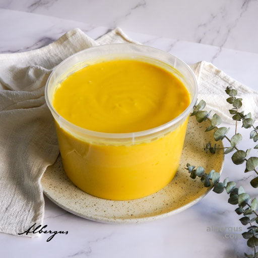 Pumpkin Soup (Chilled- Heat to Serve, 2 days leadtime)