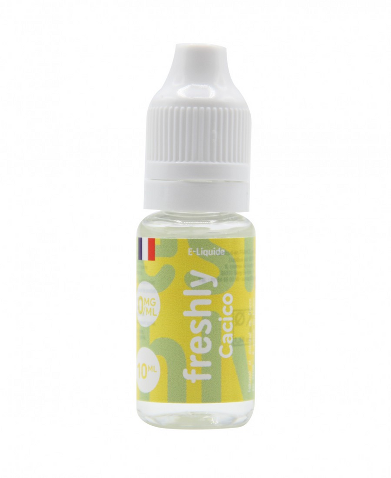 FRESHLY | Summer Cacico - 10mL