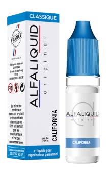 California - 10mL - VAP|LAB Loire Atlantique
