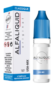 USA Mix - 10mL - VAP|LAB Loire Atlantique