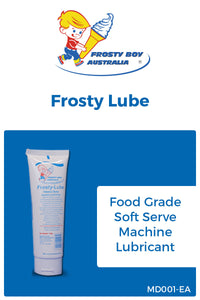 Frosty Lube - Soft Serve Machine Lubricant