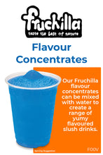 Load image into Gallery viewer, Fruchilla Flavour Concentrates