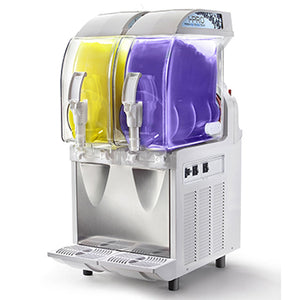 SPM I-Pro 2 Slush/Granita Machine