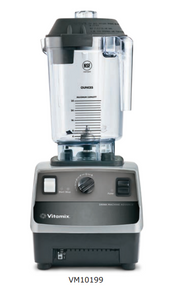 Vitamix VM10199 Blender Package with 6 cartons of Yoghurt Smoothie base