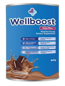 Wellboost™ Care Plus Nutritional Supplement
