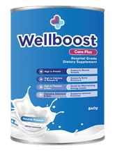 Load image into Gallery viewer, Wellboost™ Care Plus Nutritional Supplement