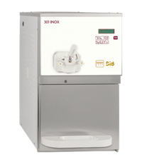 Load image into Gallery viewer, INOX 301 Soft Serve Machine Package with 16 cartons of Soft Serve base