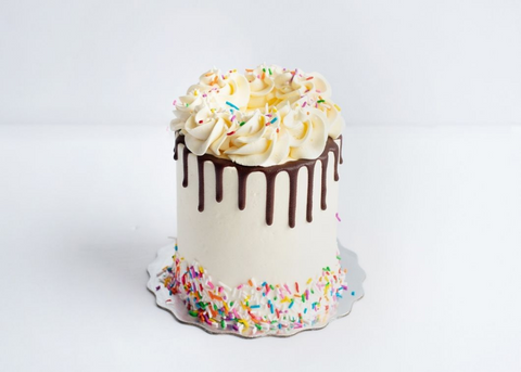 Bake & Decorate Your Own Cake Class -2 Day