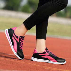 Women's Spring and summer Wear-resisting Rubber sole Ladies sports shoes 118853