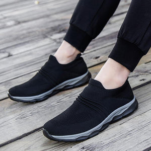 Women's Shoes Spring and Summer New Walking Shoes Socks Shoes Non-slip Shoes 36-41