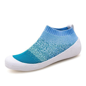 Women  stretch socks shoes fitness shoes beach shoes  soft shoes