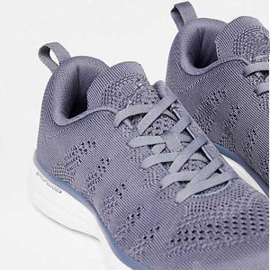 Women's female professional trainer sneakers