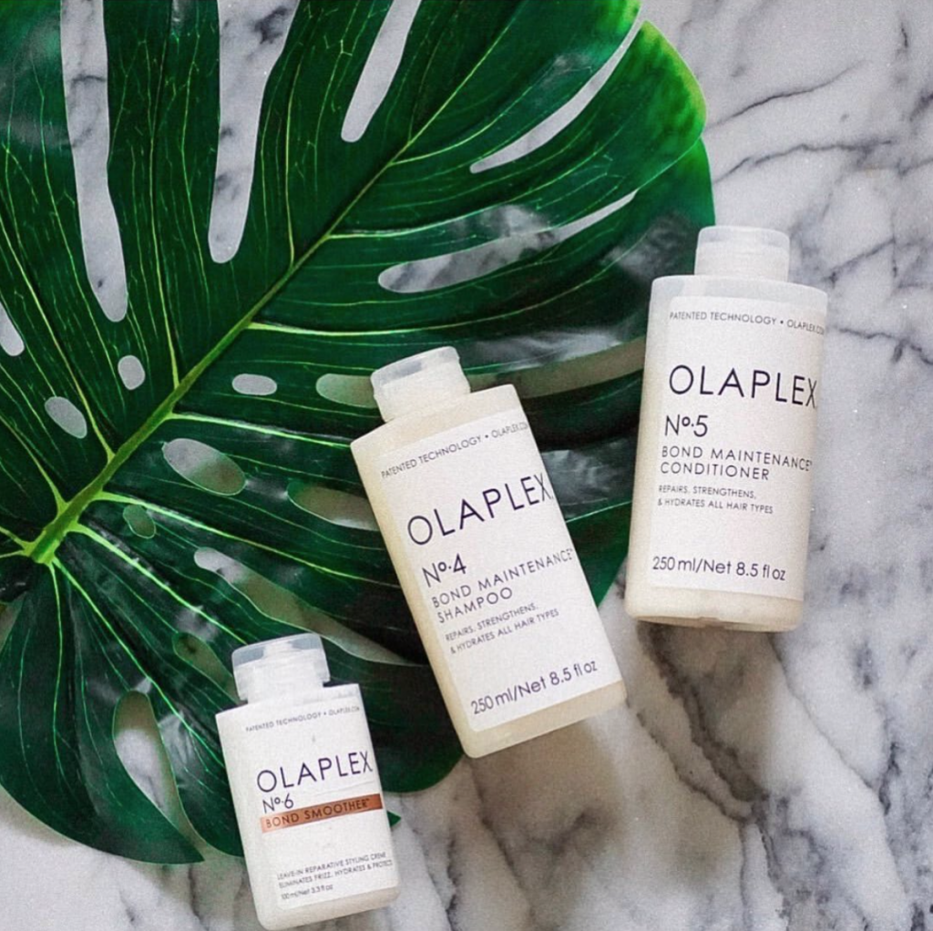 OLAPLEX is CLEAN and Non-Toxic… but What Does That Mean?