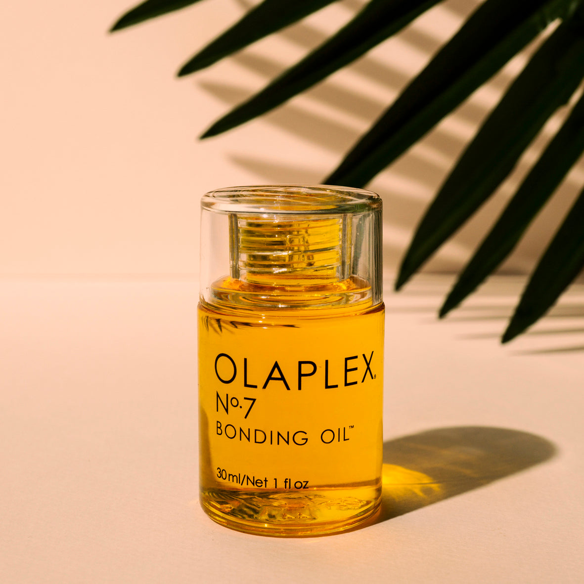 How to Bond with your No.7: Uses for Olaplex No.7 Bonding Oil