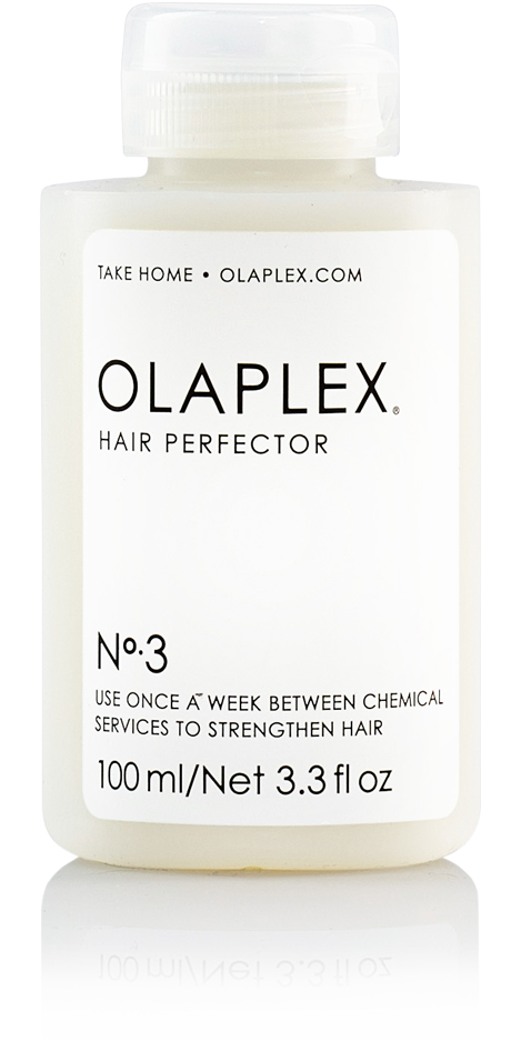 No3 Hairperfector