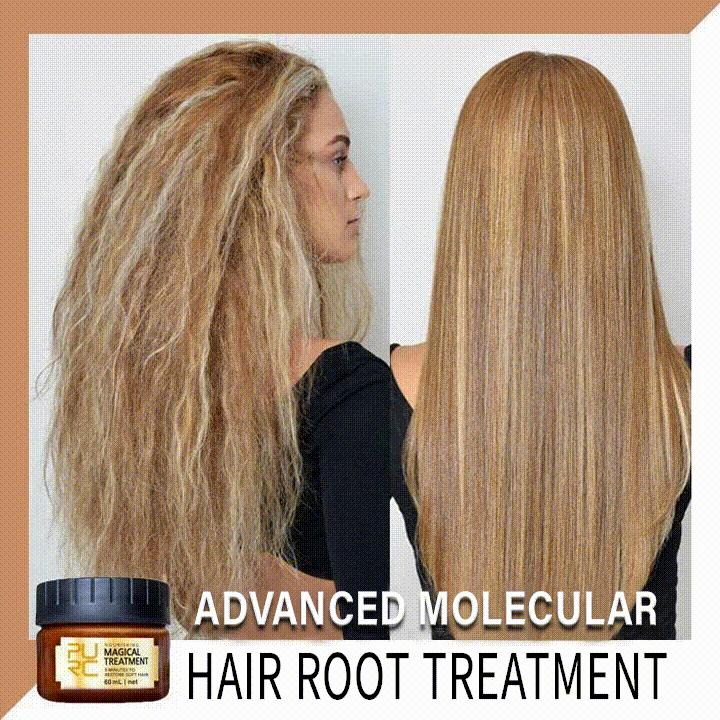 5 Sec Advanced Keratin Hair Treatment