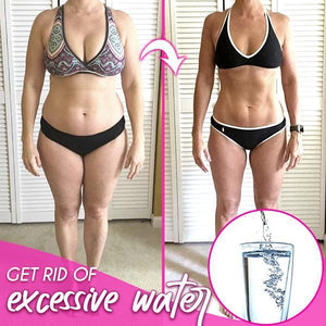 FitPlus Transformation Spray