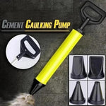 2020 New Cement Caulking Pump