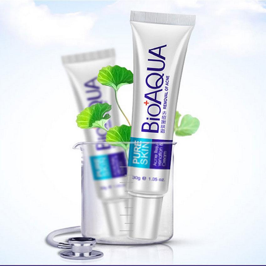 Anti-Blemish Facial Cream