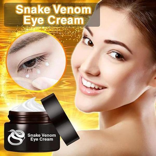 Snake Venom Eye Cream