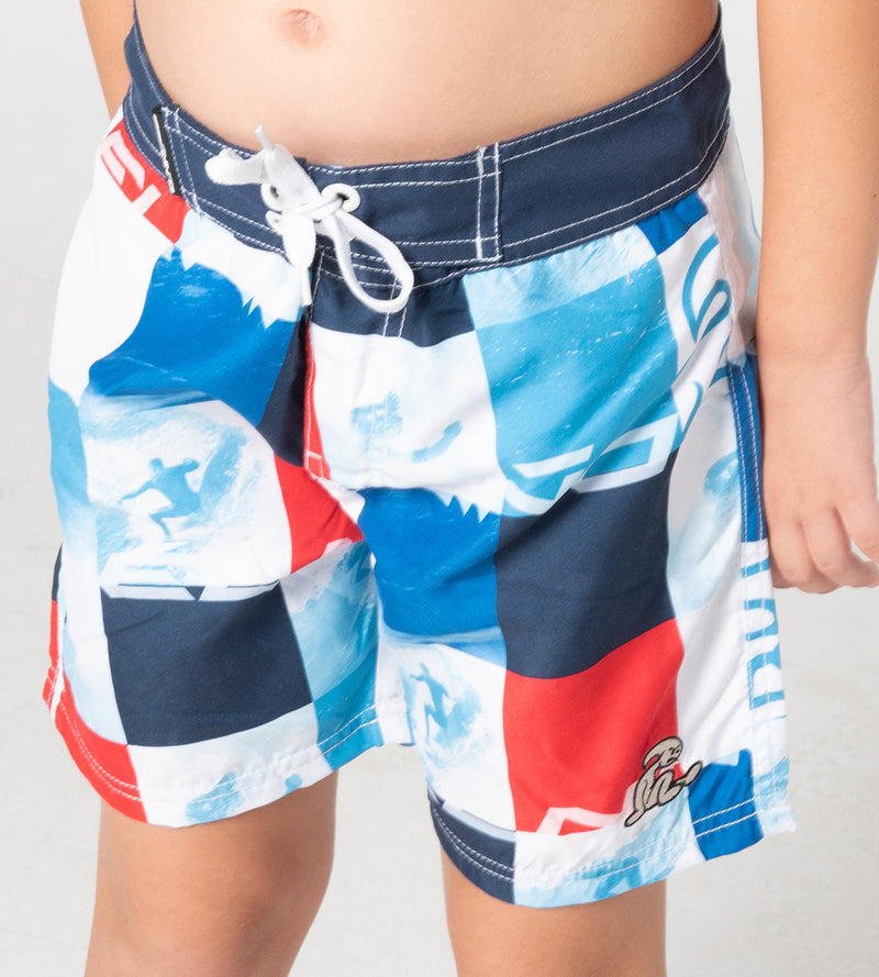 Surf Tarifa Shorts