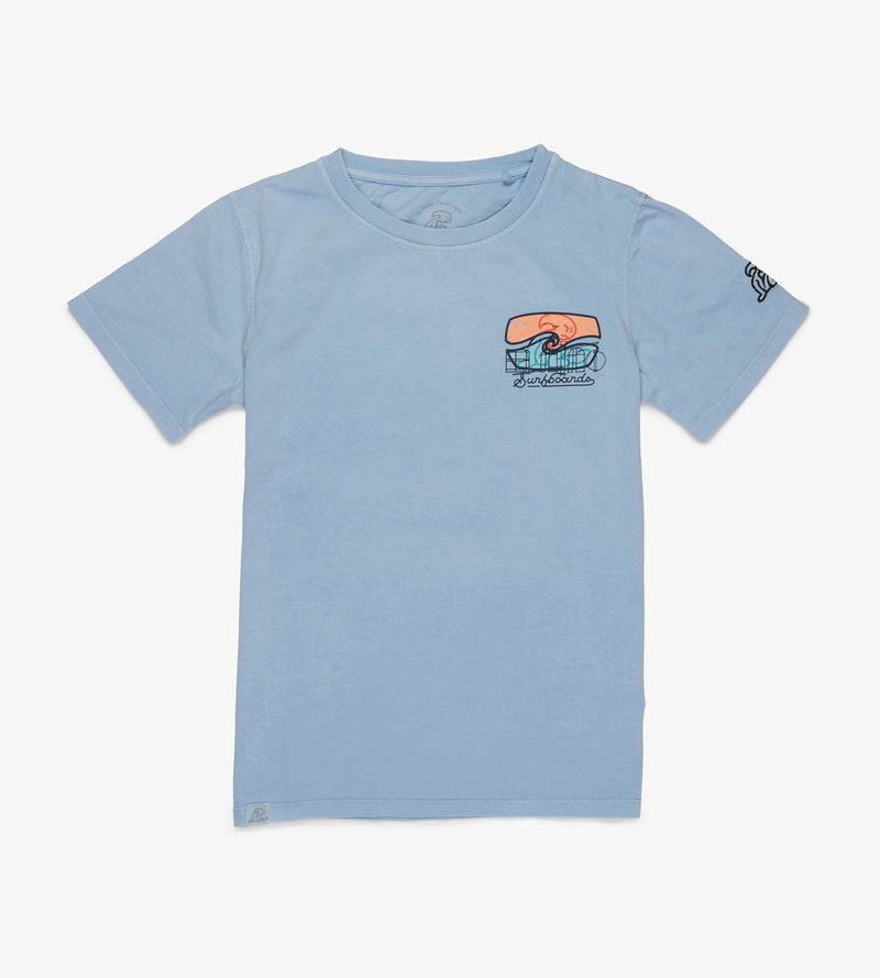 SurfBoards Edition Tee