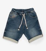 Short Urban Denim