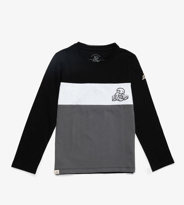 Man Rider Club Longsleeve