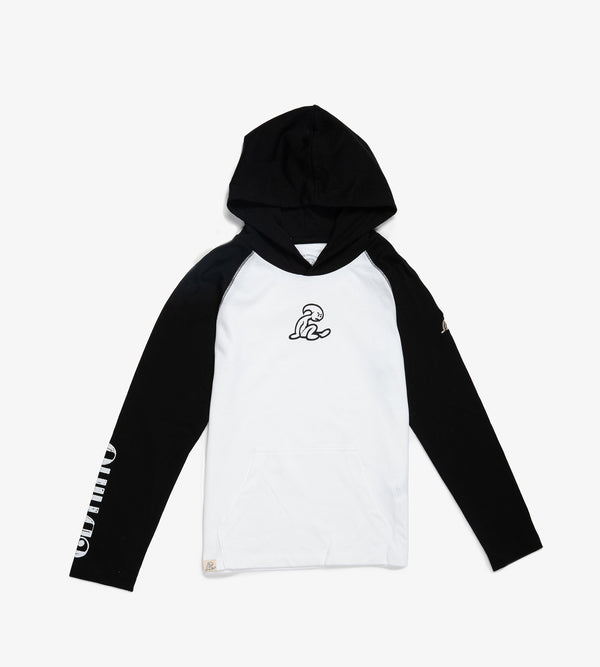 Man Waves Rider Longsleeve