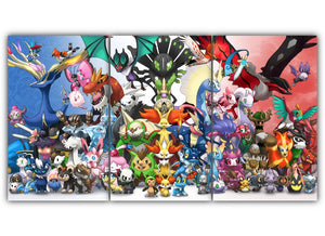 All Rare Pokemon
