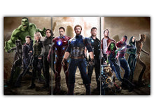 Load image into Gallery viewer, Avengers