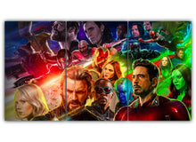 Load image into Gallery viewer, Avengers Infinity War
