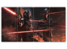 Load image into Gallery viewer, Bounty Hunters