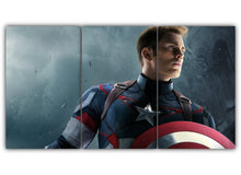 Load image into Gallery viewer, Captain America