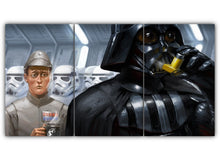 Load image into Gallery viewer, Darth Vader Cough Cough