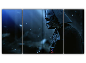 Darth Vader on a Star