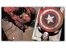Load image into Gallery viewer, Death Of Captain America