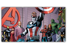 Load image into Gallery viewer, Falcon Captain America