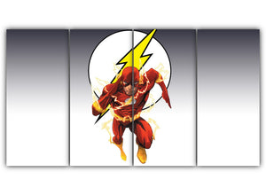 Flash Running