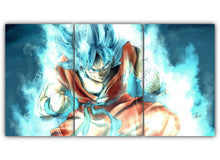 Load image into Gallery viewer, Goku SSJ Blue