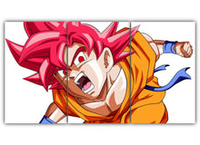Load image into Gallery viewer, Goku SSJ God