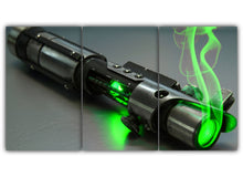 Load image into Gallery viewer, Green Light Saber