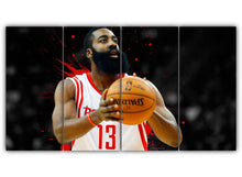 Load image into Gallery viewer, James Edward Harden Jr