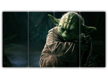 Load image into Gallery viewer, Jedi Master Yoda